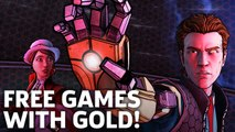 November's Free Games With Gold For Xbox One & 360 Revealed