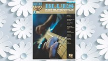 GET PDF Blues Instrumentals Guitar Play-Along Volume 91 Bk/Cd (Hal Leonard Guitar Play-Along) FREE