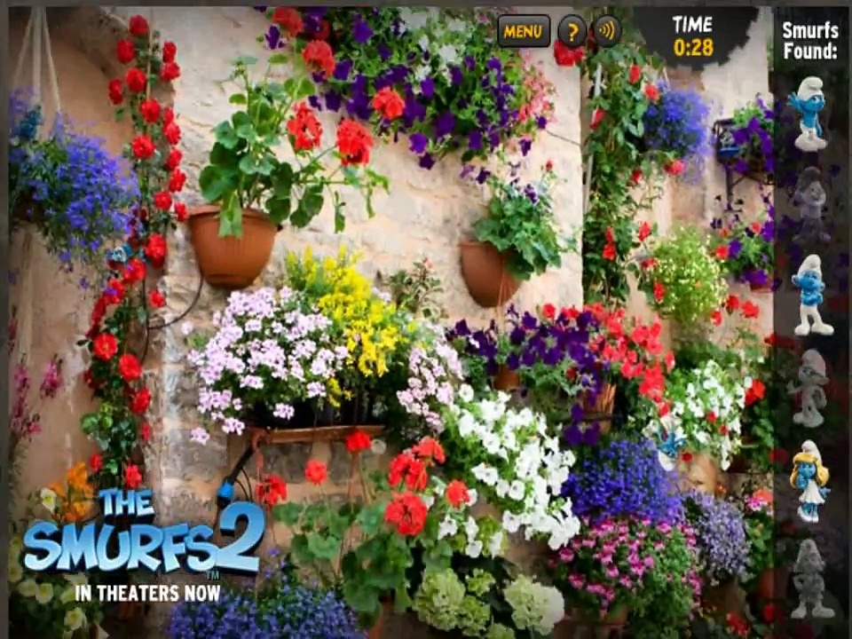 Free Games – Kids Games Online – Free Games – Smurfs and Gargamel – Smurfs Games