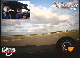 Votre video de stage de pilotage B021221017PSTA0035