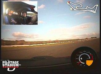 Votre video de stage de pilotage B021221017PSTA0036