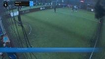Faute de Adrien - RELAY FC Vs FXCM - 24/10/17 19:00 - Paris (La Chapelle) (LeFive) Soccer Park