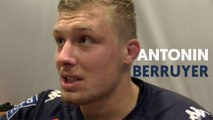 Antonin Berruyer : « Il va falloir se remettre à l'endroit »