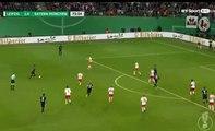 Thiago Alcantara Goal HD - RB Leipzig1-1Bayern Munich 25.10.2017