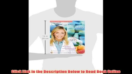 Chemistry For Today General Organic And Biochemistry   eBook Pdf