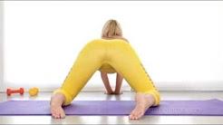 Trainer Yoga Teen Se*y Yoga Personal Training Workout Yoga Girl