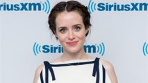 Claire Foy Is Reportedly Passing On Her Reign In The Crown