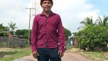 Amazonie: Voyage entre deux mondes pour défendre la tribu Waiapi