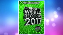 Download PDF Guinness World Records 2017 (Spanish Edition) FREE