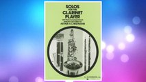 GET PDF Solos for the Clarinet Player with Piano Accompaniment FREE