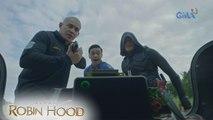 Alyas Robin Hood 2017: Pasabog na pain para kay ay Alyas Robin Hood | Episode 54