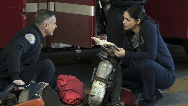 Chicago Fire Season 6 (Episode 6) FULL Official,,On #NBC# (Watch Stream)