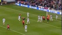Highlights: Huddersfield Town 2 - 1 Manchester United (Ngoai hang Anh 2017/18)