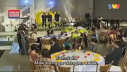Temptation Of Wife Ep 4 (Malay Sub)