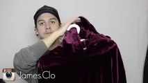 WINTER PICKUPS - Flannels, Sweaters, Hoodies, Outerwear - Mens fashion haul OOTD new