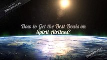 Spirit Airlines Reservations Booking Phone Number