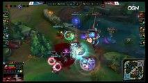 ROX vs LZ Game 1 Highlights LCK Summer 2016 W4D5 ROX Tigers vs Longzhu ROX vs LZ LCK LOL