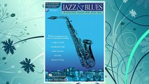 GET PDF Jazz & Blues: Play-Along Solos for Alto Sax FREE