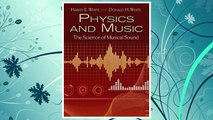 PDF Download] The Physics of Sound 3rd Edition [Download] Online
