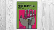 GET PDF Southern Special Drum Solos: Snare Drum Unaccompanied FREE