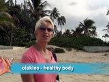 Beach Walk #527 - Get Healthy in Hawaii