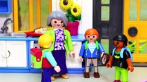 The Adventures of Penny Iris - Ep 1 The Clubhouse | Choose Pennys Next Adventure!