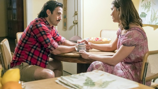 Serial TV - This Is Us Season 2 Episode 6 - NBC