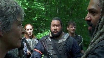 The Walking Dead Season 8 Episode 2