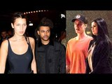 The Weeknd To Apologize To Bella Hadid After Selena Gomez & Justin Bieber Reunite