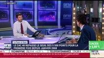 Thibault Prébay VS Rachid Medjaoui (1/2): Avec un CAC 40 à son plus haut niveau depuis 10 ans, peut-on parler de paradis financier? - 27/10