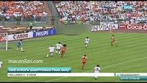 [HD] 25.06.1988 - UEFA EURO 1988 Final Match Netherlands 2-0 CCCP