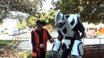 El Robot de los MANITOS se DESCOMPONE #ManiAventura /Manito y Maskarin
