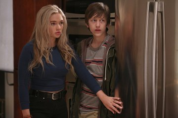 The Gifted Season 1 Episode 6 FuLL [ PROMO ] ,Online Streaming,
