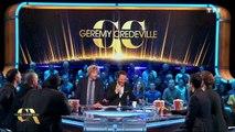"""La Chronique de Gérémy Crédeville dans l'émission """"Pas de ça entre nous !"""""""