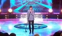 Australian Idol 5 - Matt Corby  - Final 3 Performances