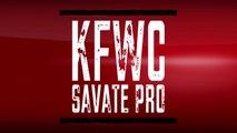 25 NOV. - KFWC Savate Pro 2017
