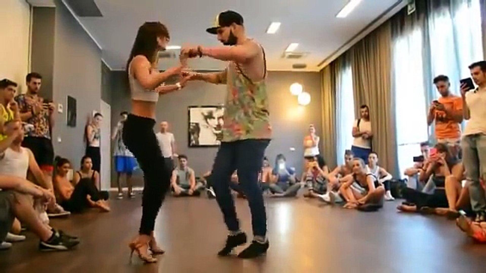 Worlds Best Couple Dance Intense & Hott Dance