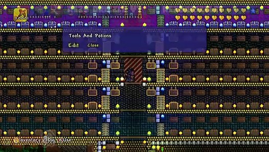 Terraria ( ReZo All Items Map Pack )-With Download Link ...
