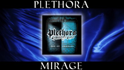 Plethora - II. MIRAGE  (from Age of CHANGES album)