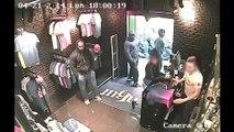 Le rappeur Rohff prend 5 ans de prison pour coups et blessures sur le vendeur du magasin Unkut, la marque de Booba