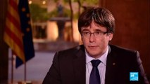 Catalonia independence: Who is Catalan separatists'' leader Carles Puigdemont?