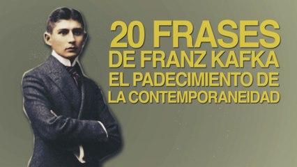 The Latest Franz Kafka Videos On Dailymotion