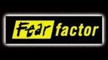 Halloween Horror Nights Islands of Fear (2002) Soundtrack - Fear Factor