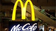 McDonald's New Coffee Menu Challenges Dunkin' Donuts