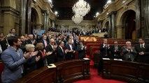 Katalonien erklärt Unabhängigkeit