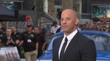 Vin Diesel 'confirms Jordana Brewster and Justin Lin's return for final 'Fast' films'