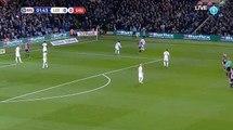 Sharp  Goal HD - Leeds0-1Sheffield Utd 27.10.2017