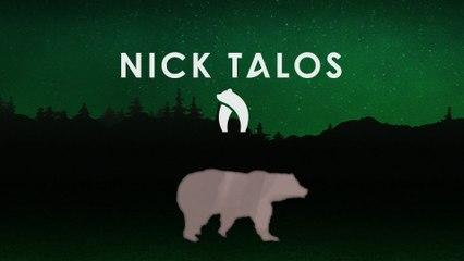 Nick Talos - Glass House