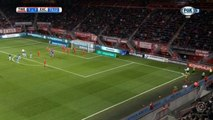 Milan Massop Goal HD - Twente 1-2 Excelsior 27.10.2017