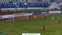 Andrei Cristea Goal HD - Poli Iasi3-1Concordia 27.10.2017